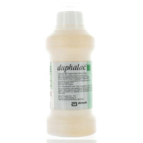 DUPHALAC 300 ML