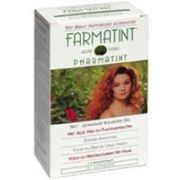 FARMATINT CHATAIN ACAJOU 4M
