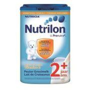 NUTRILON LAIT DE CROISSANCE +2 ANS 800 G