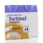 FORTIMEL COMPACT MOKA 4 X 125 ML