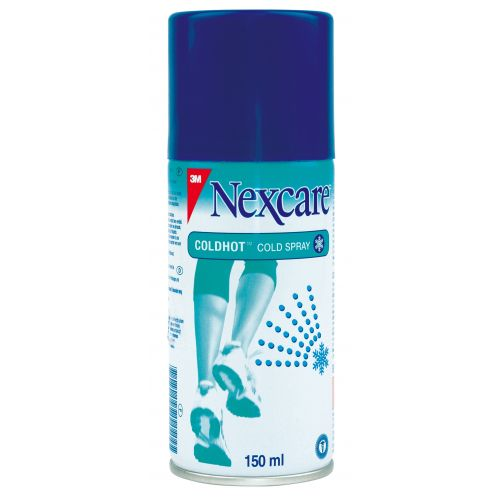 NEXCARE 3M COLDHOT COLD SPRAY 150 ML
