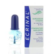ECRINAL DURCISSEUR D'ONGLES VITAMINE 10 ML
