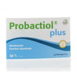 METAGENICS PROBACTIOL PLUS 30 CAPSULES