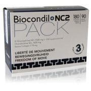 BIOCONDIL NC2 DUOPACK 180 + 90 CAPSULES