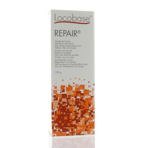 LOCOBASE REPAIR CREME 100 G