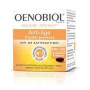 OENOBIOL SOLAIRE INTENSIF ANTI AGE 30 CAPSULES