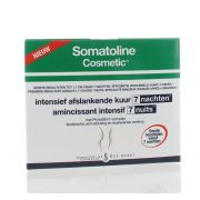 SOMATOLINE COSMETIC INTENSIF 7 NUITS 400 ML
