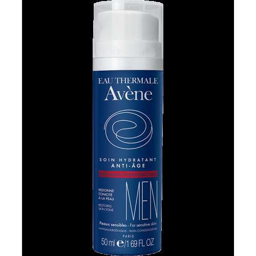 AVENE HOMME SOIN HYDRATANT ANTI AGE CREME 50 ML
