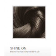 BIONIKE SHINE ON SOIN COLORANT 6.05 75 ml +50 ML