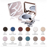 BIONIKE DEFENCE COLOR SILKY TOUCH OMBRE A PAUPIERES CHAMPAGNE 408 3 G