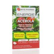 ENERGIE POWER ACEROLA 60 COMPRIMES