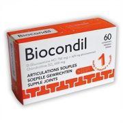 BIOCONDIL 60 COMPRIMES