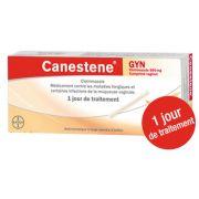 CANESTENE GYN CLOTRIMAZOLE 1% 1 COMPRIME VAGINAL