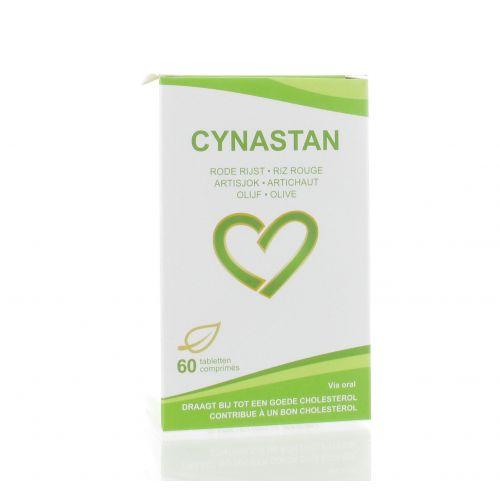 CYNASTAN 60 COMPRIMES