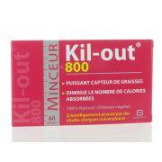 KIL OUT 800 60 COMPRIMES