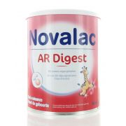 NOVALAC AR DIGEST 0-12 MOIS 800 G