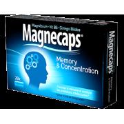 MAGNECAPS MEMORY ET CONCENTRATION 28 CAPSULES