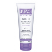 URIAGE GYN 8 GEL APAISANT 100 ML