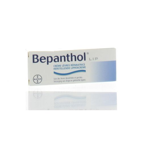 BEPANTHOL CREME POUR LES LEVRES 7 ML