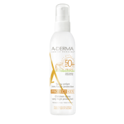 ADERMA PROTECT SPRAY ENFANT IP50+ 200 ML