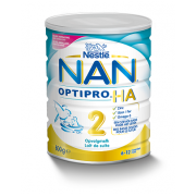 NAN HA 2 OPTIPRO 2 800 G