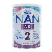 NAN AR 2 800 G