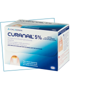 CURANAIL 5% VERNIS A ONGLES 2,5 ML
