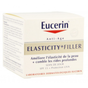 EUCERIN ELASTICITY PLUS FILLER SOIN JOUR 50 ML