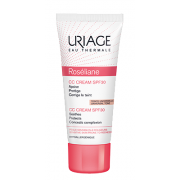 URIAGE ROSELIANE CREME ANTI ROUGEURS IP30 40 ML