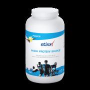 ETIXX HIGH SHAKE PROTEINE VANILLE 1 KG