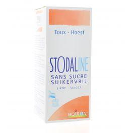 STODALINE SIROP SANS SUCRE 200 ML