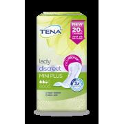 TENA LADY DISCREET MINI PLUS (20)