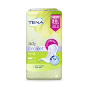 TENA LADY DISCREET MINI (30)