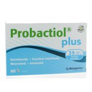 METAGENICS PROBACTIOL PLUS 60 CAPSULES