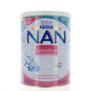 NAN SENSITIVE 800 G
