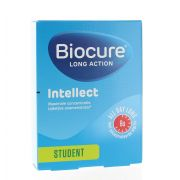 BIOCURE INTELLECT LONG ACTION STUDENT 40 COMPRIMES