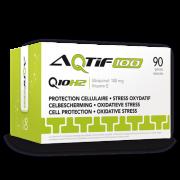 AQTIF 100 90 CAPSULES