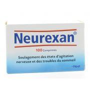 NEUREXAN 100 COMPRIMES
