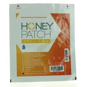 HONEYPATCH DRY PANSEMENT STERILE 10 X 10 CM