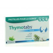 THYMO TABS FRESH 24 PASTILLES A SUCER