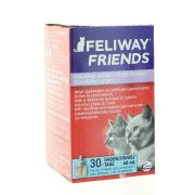 FELIWAY FRIENDS RECHARGE 30 JOURS 48 ML