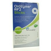 OROZYME RF2 STICKS APPETENTS CHIEN SMALL (28)