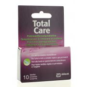 TOTAL CARE DEPROTEIN 10 COMPRIMES