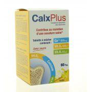CALX PLUS VANILLE 60 COMPRIMES