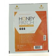 HONEYPATCH MINI MOIST PANSEMENT ALGINATE STERILE 5 X 5 CM