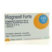 MAGNEVIT FORTE COMPRIMES 90 X 450 MG