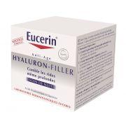 EUCERIN HYALURON-FILLER CREME DE NUIT 50 ML