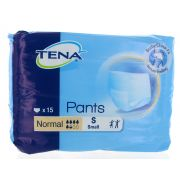 TENA PANTS NORMAL SMALL (16)