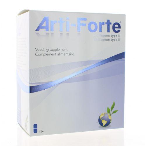 ARTI-FORTE 126 COMPRIMES