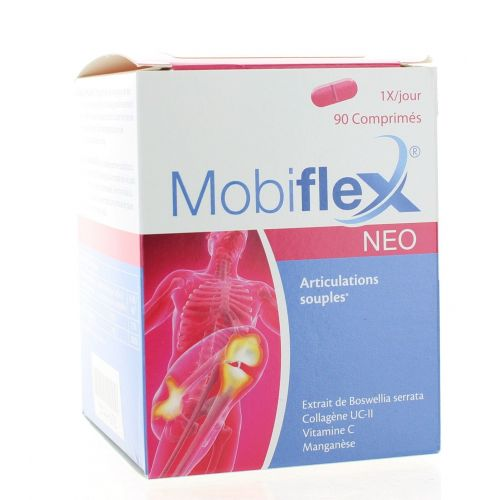 MOBIFLEX NEO 90 COMPRIMES